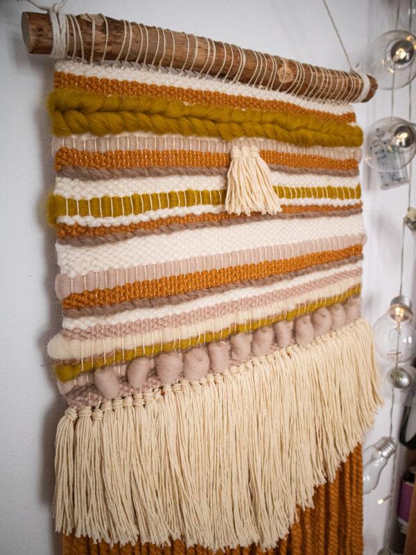 Makatka Boho Stripes